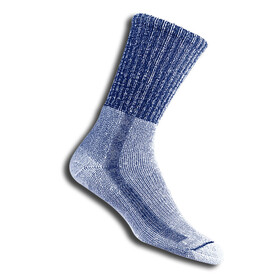 Thorlos Light Hiking - Chaussettes Homme - Crew bleu